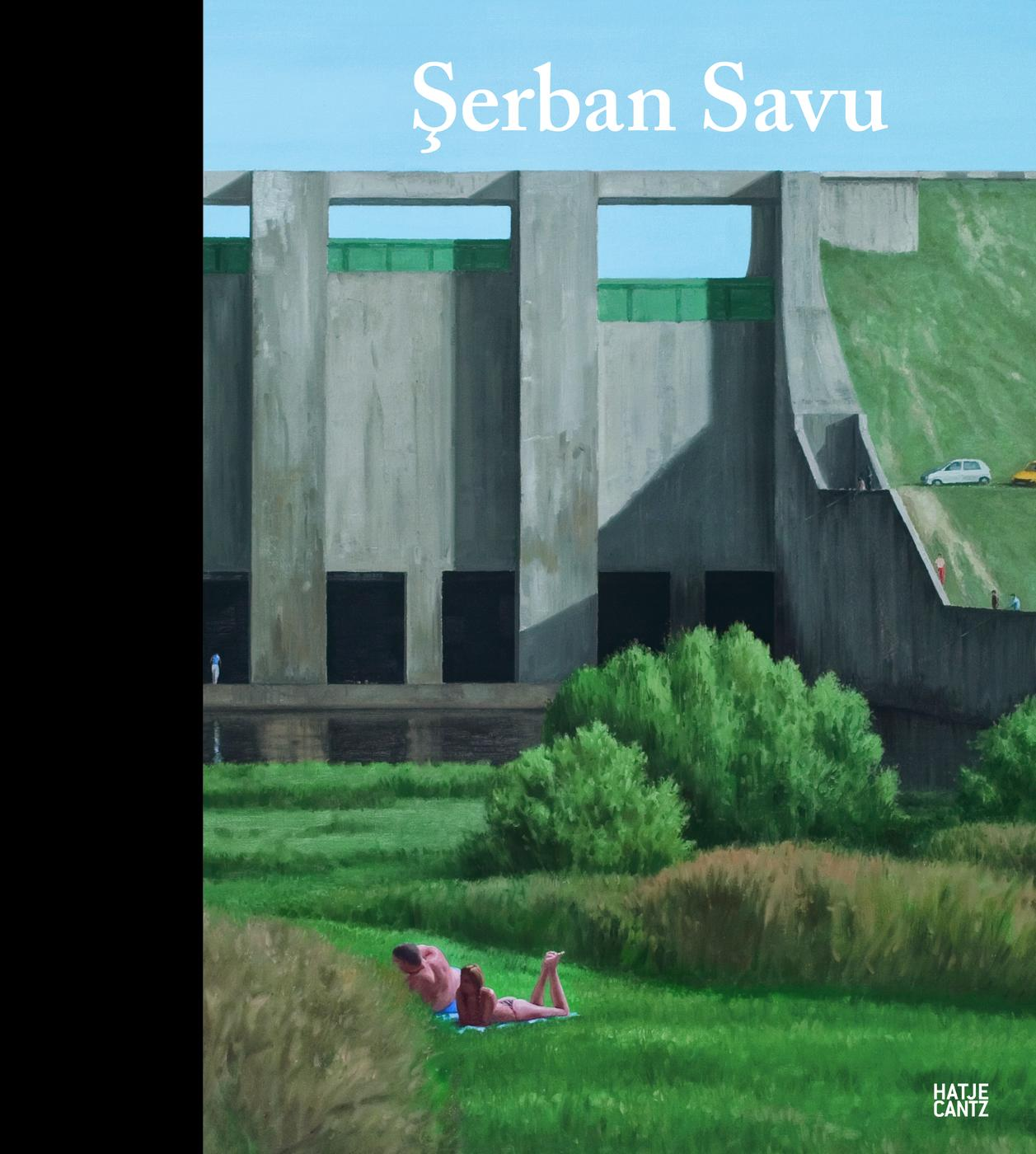 Serban Savu