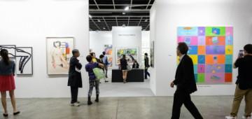 CONVERGENCE| ART BASEL, VOLTA, LISTE