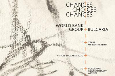 Bulgarian Modern Art Evokes International Attention