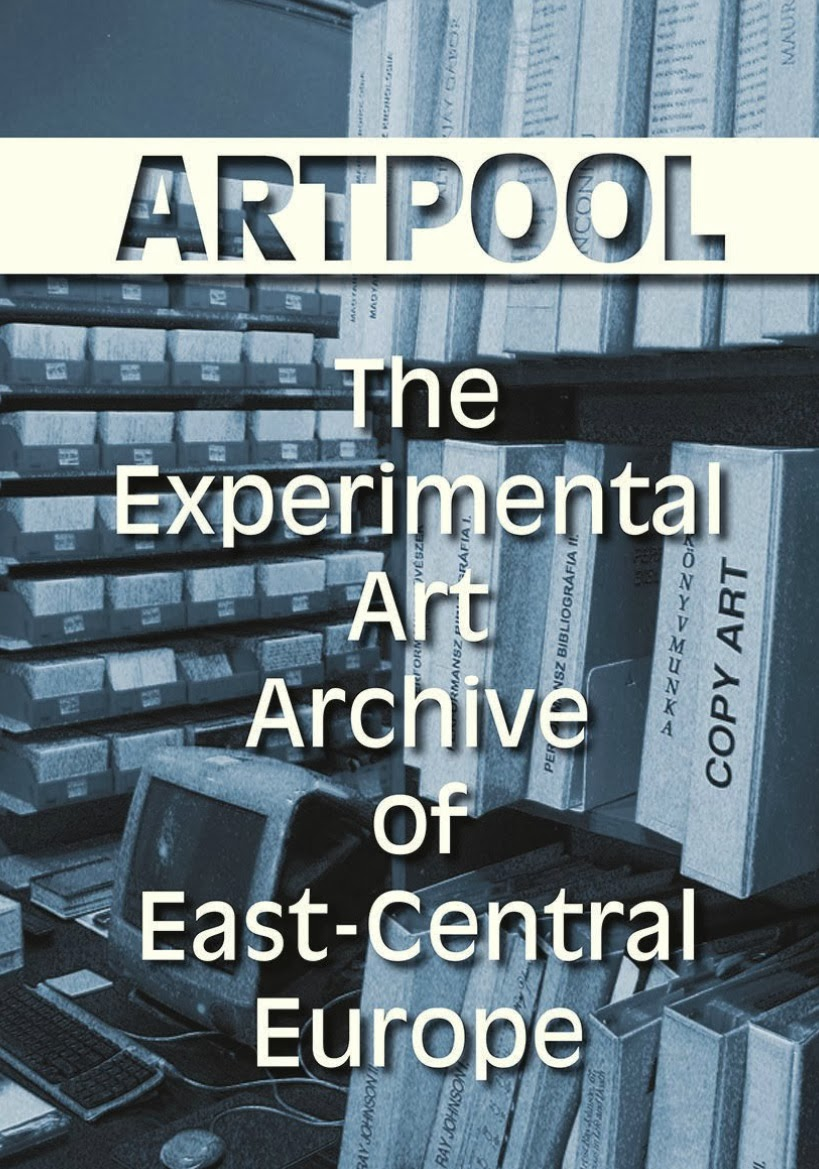 ARTPOOL- The Experimental Art Archive Of East-Central Europe