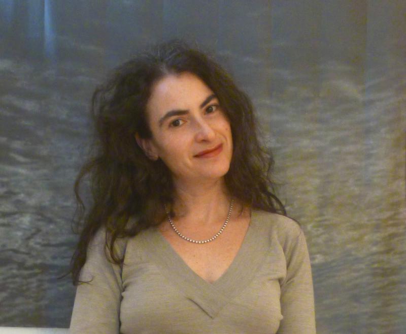 Interview with Olga Ștefan