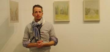 Péter Mátyási @ Ani Molnár Gallery @ The Armory Show