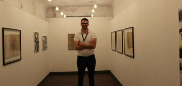 Interview with Andrei Jecza. Jecza Gallery, Timișoara @ Art Safari Bucharest 2015